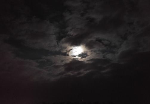 La lluna més grossa des de l'any 1948