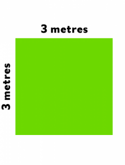 PComercial – Estand modular 3x3m