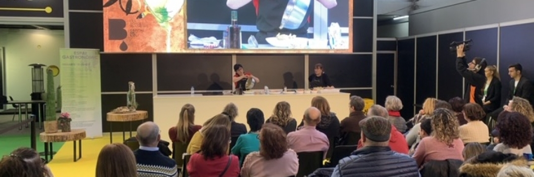 L'oli de les Garrigues i el pa s'agermanen per posar en valor el potencial agroalimentari del territori