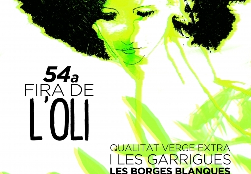 La Fira de l'Oli de les Borges obre inscripcions amb un 15% de descompte fins al 29 de novembre