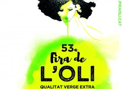 La 53a Fira de l'Oli i les Garrigues dóna a conèixer el cartell oficial i les presentacions prèvies