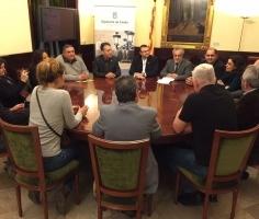 Comença la Missió de Promoció Internacional de les Garrigues