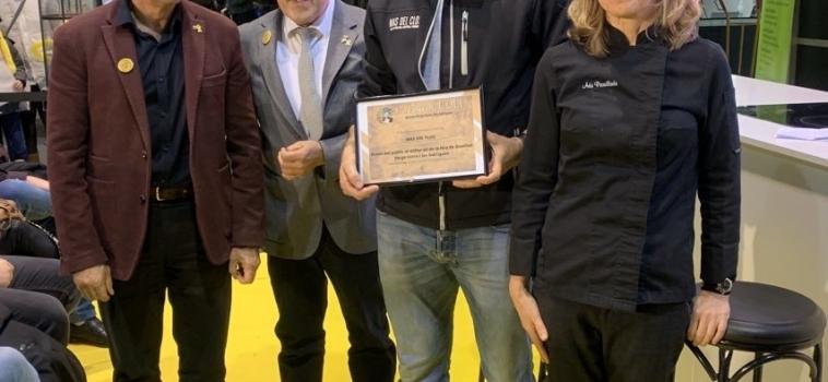 Els resultats del concurs del Premi al Millor Oli del Públic