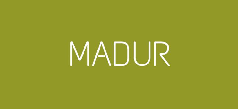 #OliMots – Madur