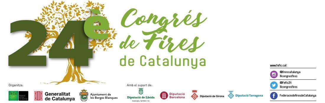24è Congrés de Fires de Catalunya
