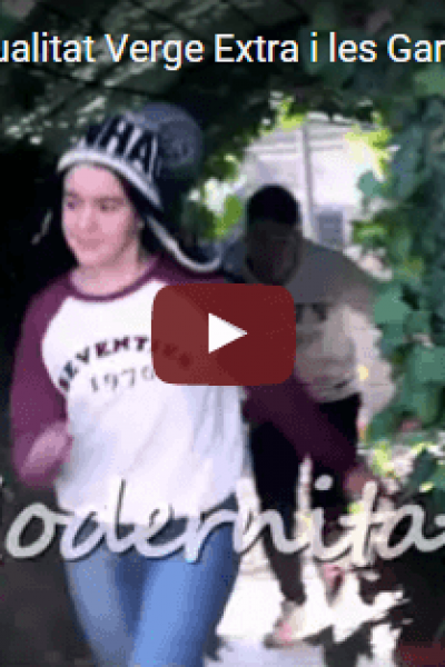 Espot publicitari de la 53a Fira de l'Oli Qualitat Verge Extra i les Garrigues