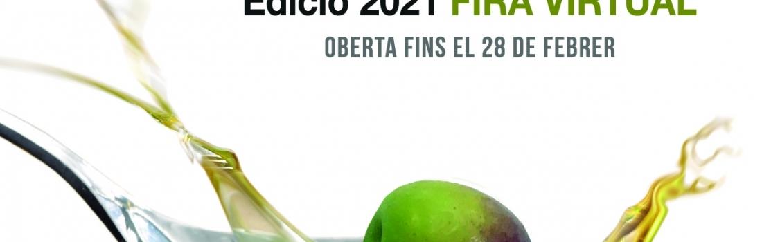 EL PROGRAMA FIRAL 2021