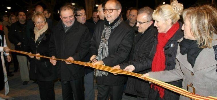 El conseller d'Empresa i Ocupació, Felip Puig, inaugura demà   la 52a Fira de l'Oli Qualitat Verge Extra i les Garrigues