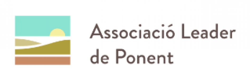 3a Convocatòria d'Ajuts Associació Leader Ponent