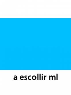 Exterior – Metres linials
