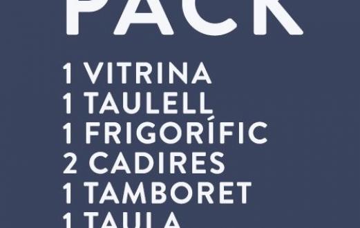 Pack Mobiliari Estalvi