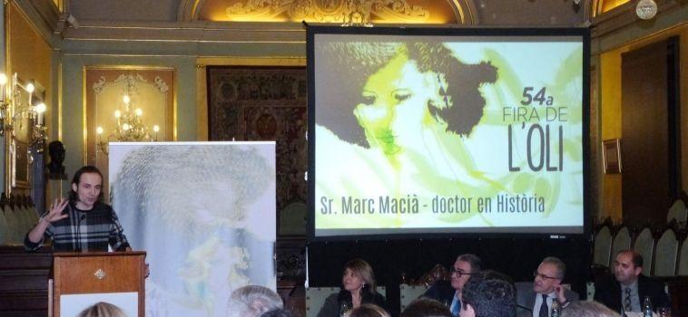 La 54a Fira de l'Oli i les Garrigues s'agermanarà amb el Moviment Slow Food internacional
