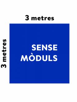 PComercial – Estand no modular