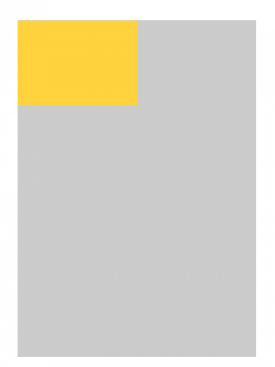 1/8 Pàgina a color amb encunyat